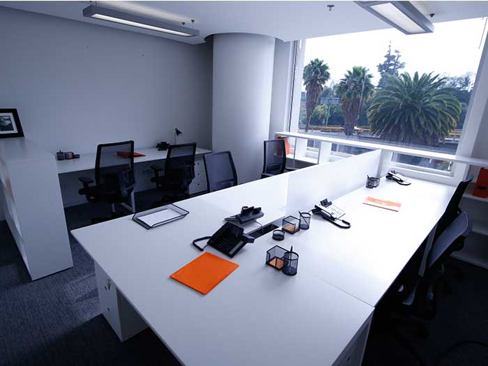 Crea Polanco - Oficinas