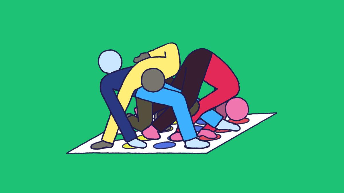 4 Errores Organizacionales que afectan a los Trabajadores del Conocimiento Moderno