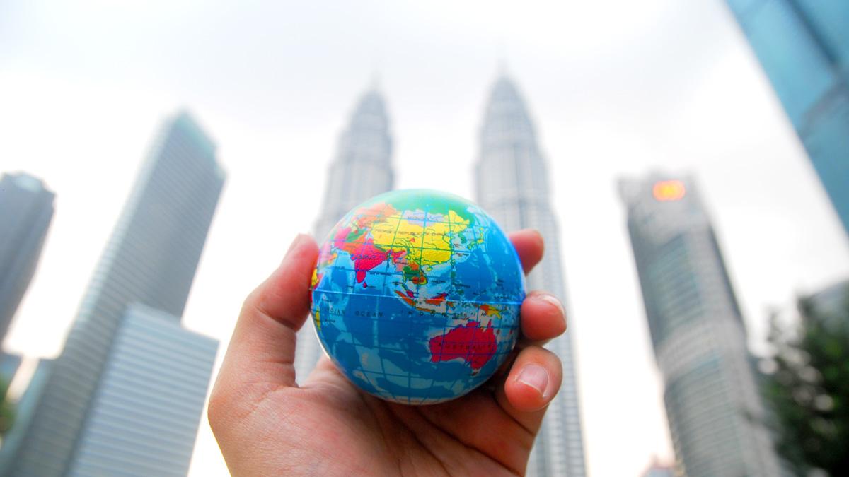 5 maneras de fomentar una mentalidad global en su empresa