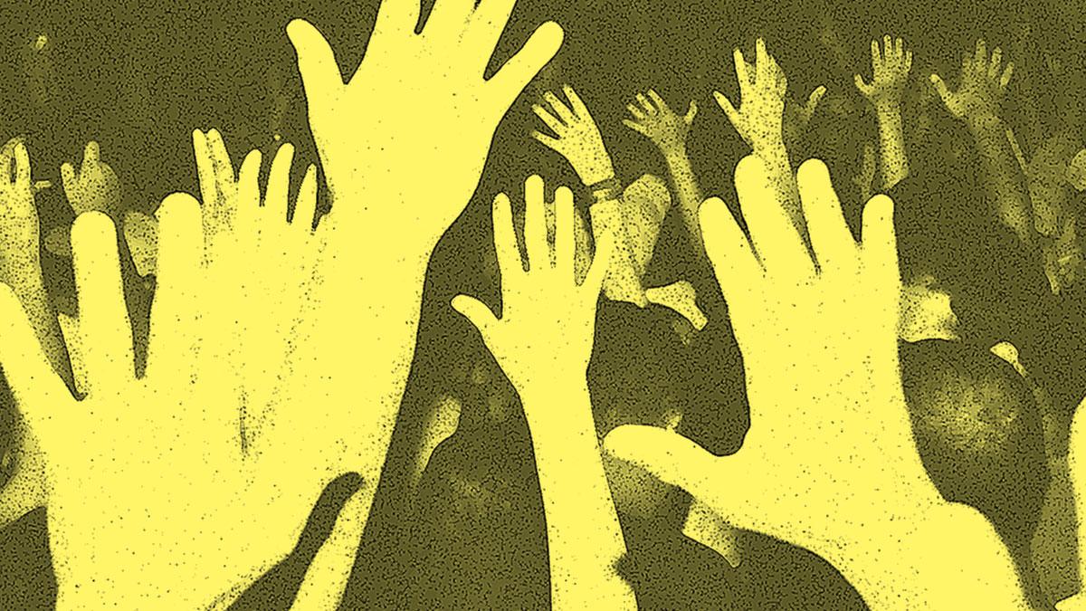 Ejecute reuniones que sean justas para los introvertidos