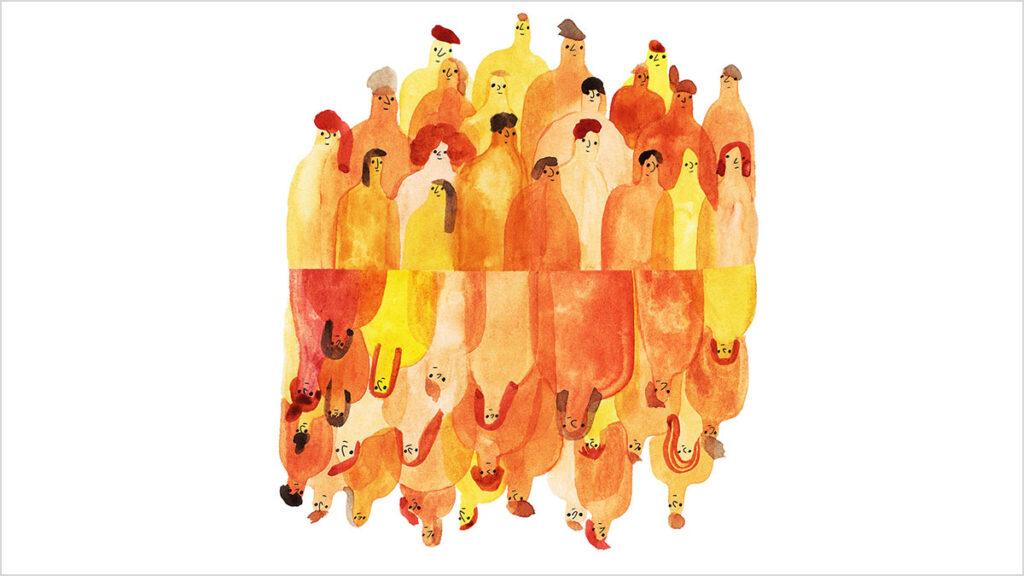 El coworking no se trata de espacio de trabajo: se trata de sentirse menos solo