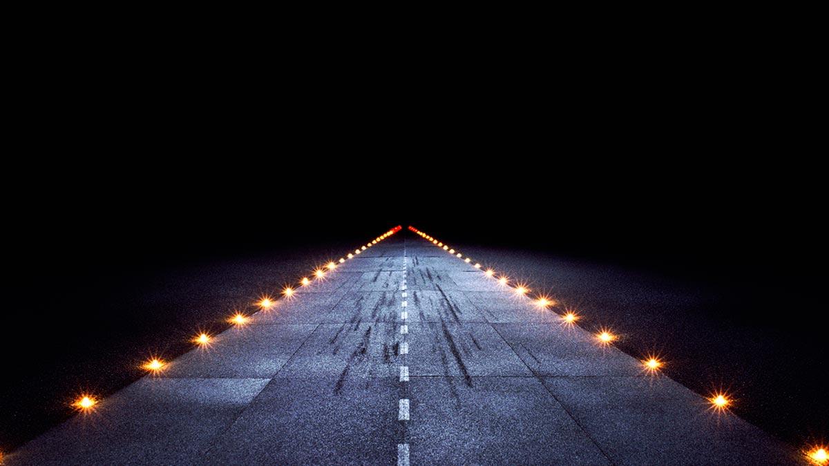 Los riesgos para la salud de los viajes de negocios
