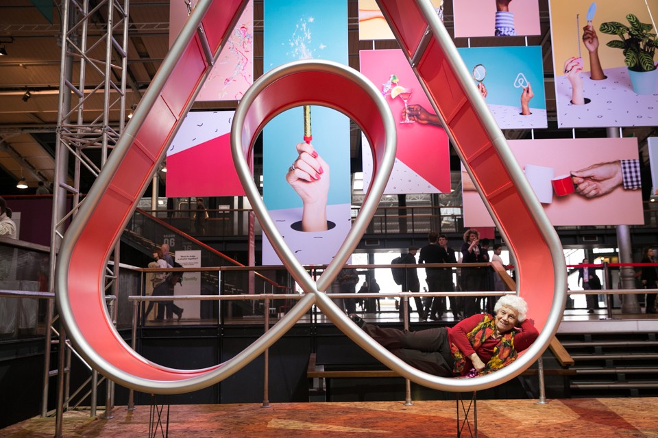 Cultura Organizacional - Airbnb
